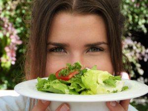 vegeterijanski način ishrane