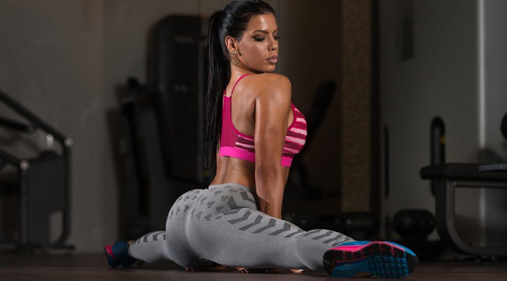 trening fleksibilnosti