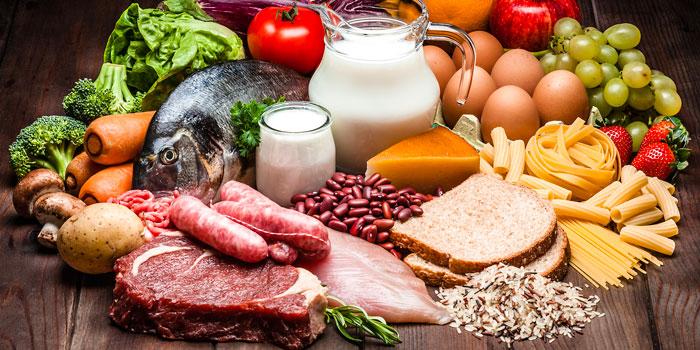 izbor proteina
